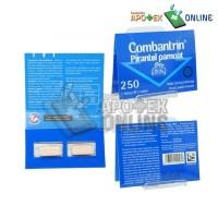 COMBANTRIN TABLET 250MG