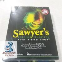 SAWYERS INTERNAL AUDITING Audit Internal Sawyer BUKU 1 EDISI