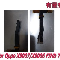 LCD OPPO X9007 - X9006 FIND 7A - LCD ONLY OPP
