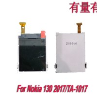 LCD NOKIA 130 2017 - TA-1017 - LCD ONLY NOK