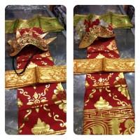 TERBARU Baju adat anak baju bali legong cewe tari tarian karnaval