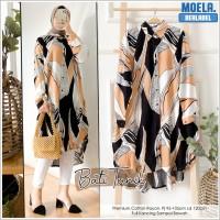 Bati Tunik / Baju Tunik Wanita Big Size / Moela Berlabel