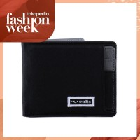 Aster Black-Charcoal - 2 in 1 Wallts Wallet Goods