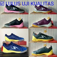 Terbaru Sepatu futsal specs metasala knight plum purple 400734