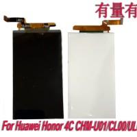 LCD HUAWEI HONOR 4C CHM-U01 - CL00 - UL00 - LCD ONLY HUAWEI
