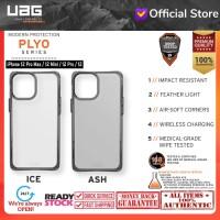 Case iPhone 12 Pro Max / Pro / 12 Mini Urban Armor Gear UAG PLYO