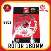 PASIFIC SP G302 Rotor Disc Brake Sepeda Rem Cakram 160mm