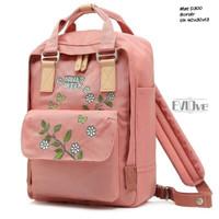 Tas Ransel Laptop Wanita Tas Anello Backpack Wanita Tas Sekolah Murah