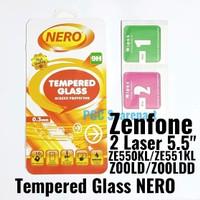 Tempered Glass Asus Zenfone 2 Laser 5.5 ZE550KL ZE551KL Z00LD Z00LDD