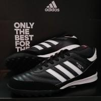 sepatu futsal Adidas Copa mundial team astro black white turf