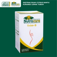 Nutracare Trim S 30 tablet