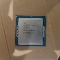 NEW Intel Core i3 6100 Tray Fan Socket 1151 Skylake