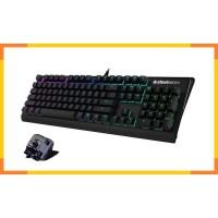 SteelSeries Apex M650 RGB Mechanical Keyboard Black Switch