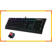 SteelSeries Apex M650 RGB Mechanical Keyboard Red Switch