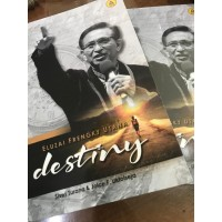Biografi Eluzai Frengky Utana - Destiny
