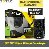 Discount Zotac Geforce Gtx 1050 Ti Overclock 4Gb Ddr5 - Dual Fan Oc