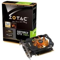Discount Vga Zotac Geforce Gtx 750 Ti 2 Gb 128 Bit Ddr5 Termurah