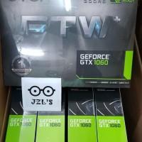 Terbaru Habiskan Stok Evga Gtx 1060 Ftw. Gaming 3Gb 6367Kr Termurah