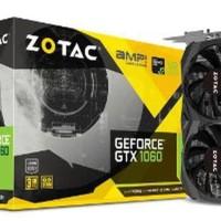 Promo Promo Murah Zotac Geforce Gtx 1060 3Gb Ddr5 Amp Edition Core