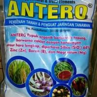 Pupuk organik Antero