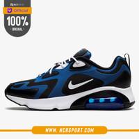 Sepatu Sepatu Sneakers Nike Air Max 200 Team Royal Blue Original CI386