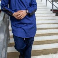 Baju Kurta Al Amwa Lengan Panjang - Kurta Pakistan Lengan Panjang