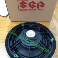 Speaker Audio Suzuki Ertiga Original Suzuki Asli SGP Lac Met