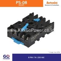 Autonics SOCKET PS-08