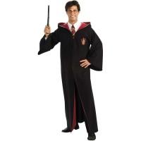 Harry potter kostum jubah gryffindor cosplay costume halloween