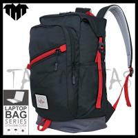 tas ransel pria laptop backpack rayleigh eiger daypack sekolah cowok