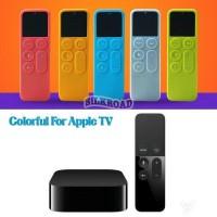 apple tv generasi generation 4 remote cover remot silicone skin