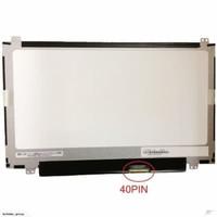 LCD/LED 11.6 Acer Aspire One 722 AOD 725 AOD 756 Kuping Atas/Bawah
