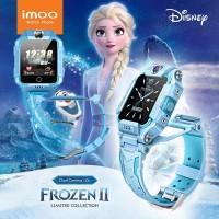 Jam Tangan Imoo z6 Smartwatch Anak Frozen II