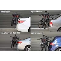 Bike Carrier Venzo Rak Gantungan Sepeda Untuk DI Mobil