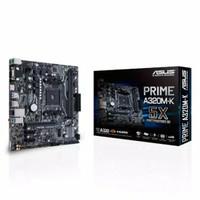 ASUS PRIME A320M-K (AM4, AMD A320, DDR4 )