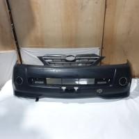 bumper - bemper depan toyota avanza type G 2003 - 2005