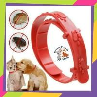 Kalung Kutu kucing Flea and Tick Collar for Cat Murah Kalung Anti Kutu