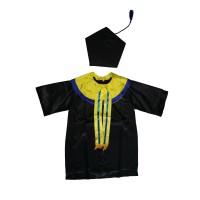 Baju Toga Wisuda Anak TK/PAUD