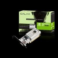 TERMURAH GALAX nVidia Geforce GT 1030 EXOC EXTREME OVERCLOCK 2GB DDR5