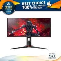 Monitor LED Gaming AOC 24G2E5 23.8'' 1920x 080 75Hz Display Port HDMI