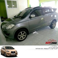 Sporty Roof / Roof Rail Sporty Datsun GO+ / Datsun GO+ Panca (FIBER)