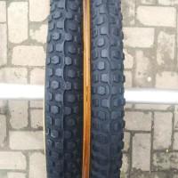 Ban Luar Dan Dalam Sepeda Merk Swallow Ukuran 24 x1.75
