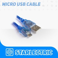 Micro USB Kabel Arduino Leonardo Wemos mini NodeMCU