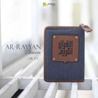 AlQuran Premium Ekslusif Madina Ar Rayyan Exclusive