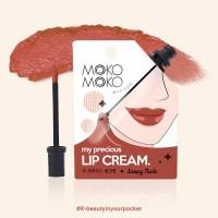 Moko Moko My Precious Lip Creme - Sassy Nude