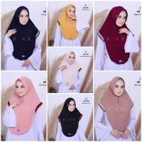 Hijab Instan Jilbab Terbaru Arrafi AR 379