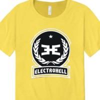 tshirt-baju-kaos electrohell 2