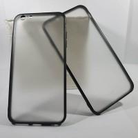 Fuze Armor Case iPhone 6 Plus - 6S Plus - Casing Cover Hard Soft Ori