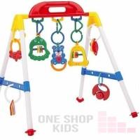 Mainan Baby Musical Play Gym