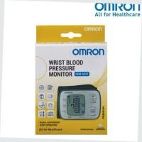 New Tensi Digital Omron Hem 6221 BPOM SNI Alat Kesehatan